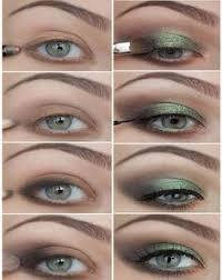opinando moda 5 tutoriais de maquiagens para usar no réveillon makeup for green eyes