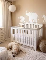 84 gender neutral nursery design ideas