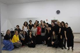 Master Class con nuestra querida Chiqui... - Triada - Centro de flamenco &  danza | Facebook