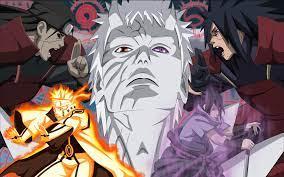 Pin on Naruto x Boruto