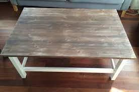 ikea hemnes coffee table coffee table