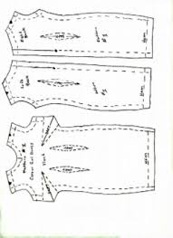 Barbie Doll Clothes Patterns Classy Free Barbie Doll Clothes Patterns For A Dress