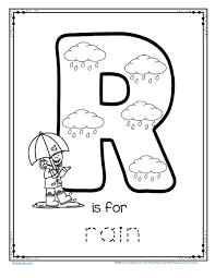 Select from 35478 printable coloring pages of cartoons, animals, nature, bible and many more. Worksheets Free Is For Rain Alphabet Trace And Color Printable Tracing Worksheets Preschool Preschool Alphabet Worksheets Pdf Math Practice Sheets For 3rd Grade Math Fact Drills Boring Math Games