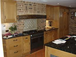 oak country kitchens. Simple Country An Oak Country Kitchen To Kitchens