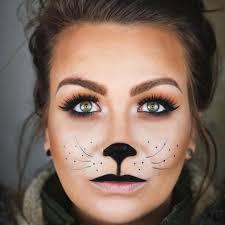 makeup skeleton cat makeup cat makeup with glitter