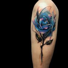 Tatuaggi Watercolor Ligera Ink Tattoo Studio