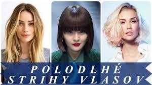 Ucesy Kratke Vlasy Foto Omlazující účesy Pro Starší ženy Jaro 2018