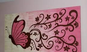 painting ideas on canvas design