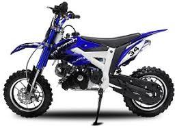 Guida all'acquisto / la passione per le moto si coltiva fin da bambino. Mini Cross 49cc Moto Per Bambini Al Miglior Prezzo