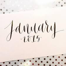 hello january tumblr. Brilliant January January 2015 With Hello Tumblr L