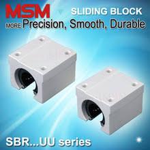 bearing housing types. msm linear bearing blocks open type 4pcs/lot sbr16uu sbr20uu sbr25uu sbr30uu aluminium housing sliding types u