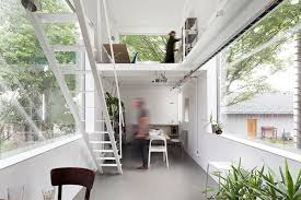 5 tiny house designs perfect for