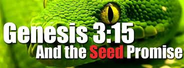 Genesis 3: 15 And the Seed Promise - Home | Facebook