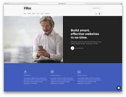 Business Website Templates 24 Top Business Website Templates HTML24 WordPress 2418 Colorlib 4