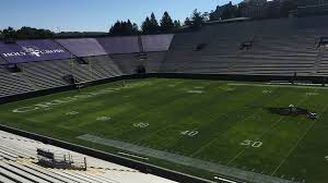 Fitton Field Seating Chart Fitton Field Holy Cross Athletics