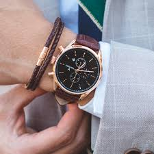 men s chronograph gold watch vincero collective men s rose gold chronograph men s rose gold chronograph watch the chrono s rose gold