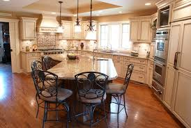 Kitchen Remodeling New Jersey Plans