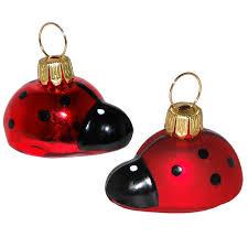 Miniatur Würfel Glasfiguren Thrüringer Weihnachtsschmuck