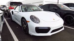 2018 porsche turbo. delighful turbo 2018 porsche 911 turbo s cabriolet in porsche turbo