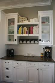 Coffee Cup Rack Under Cabinet 25 Best Ideas About Coffee Mug Display On Pinterest Hanging