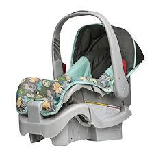 evenflo 36211702 nurture infant car