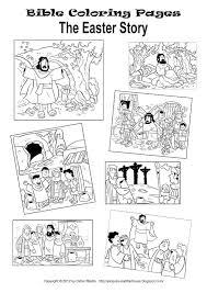 19 Jesus Easter Coloring Pages Printable Onenusaduacom