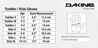 Gap Gloves Size Chart Hand Sizes For Kids Google Search Size Chart For Kids