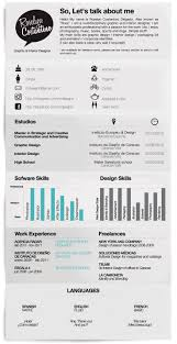 142 Best Cv Images On Pinterest Creative Resume Design Cv