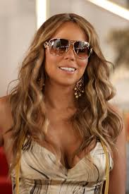 Long Wavy Hair Hairstyles 19 Ways To Style Long Wavy Hair Mariah Carey