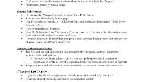Skills To Put In Resume How Should I Write My Resume Carpinteria
