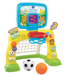VTech Smart Shorts Sports Center- age 1 to 3 years Best Toys and Gift Ideas for 2-Year-Old Boys Buy 2019 - LittleOneMag