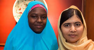 Amina Yusuf: Nigeria's Malala   Femina