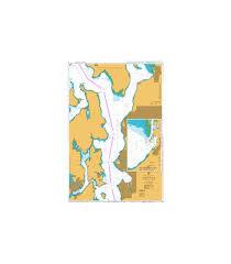 British Admiralty Nautical Chart 47 Puget Sound Point No Point To Alki Point
