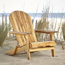 manificent design all weather adirondack chairs birch lane ridgeline solid wood folding adirondack chair