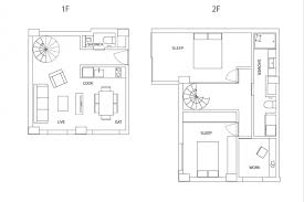 2 bedroom loft. Base Living Shiziwan 1 Bedroom Loft, Kaixuan Road, Shanghai Serviced Apartment For Rent, ID:1048   Yirent 2 Loft