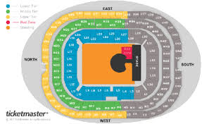 U2 Seating Chart Las Vegas Joes Guide To The U2 General Admission U2 Online On The