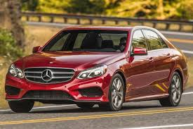 Used 2014 Mercedes-Benz E-Class Diesel Pricing - For Sale   Edmunds