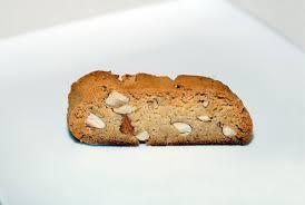 lemon almond biscotti gluten free recipe