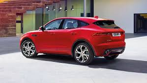 2018 jaguar e type. delighful type the epace is intended to be less of a scaleddown fpace and more an  suvified ftype with 2018 jaguar e type