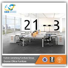 large office table. 6 Person Office Desk, Desk Suppliers And Manufacturers At Alibaba.com Large Table