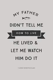 5 Inspirational Quotes For Fathers Day