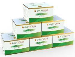 BodyFokus Natürliche Nahrungsergänzung im Test