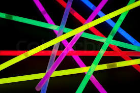 Image result for glow sticks