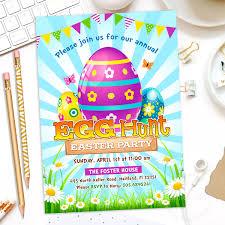 Egg Hunt Invitation Easter Egg Hunt Invite Egg Hunt Party Invitation Easter Egg Hunt Invitation Easter Invitation Spring Printables