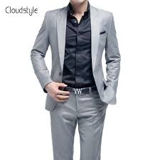 Suit Pattern New Cloudstyle 48 New Arrival Mens Suit Pattern Blazer Fashion