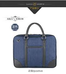 baolika luxury brand oxford leather messenger bags business men briefcases handbags men totes casual male bag shoulder