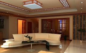 Interior Decorated Living Rooms Ultra Modern Ceiling Designs For Your Master Bedroom Idolza