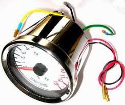maruza sharing for a better world wiring diagram for aftermarket a tachometer is gauge to measure mechanical speed in units of rpm revolutions per minute or rotations per minute on vehicle tachometer is measuring