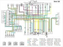 taotao 110 wiring diagram wiring diagrams tao tao 110 wiring harness at Tao Tao 110 Wiring Diagram