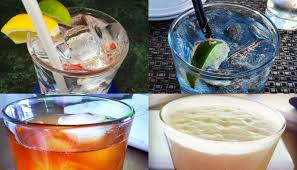 Get Drunk Not Fat Chart 4 Low Calorie Alcoholic Drink Recipes That Wont Ruin Your Diet